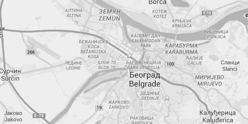 Mapa Za Okruge Lift Oglasi