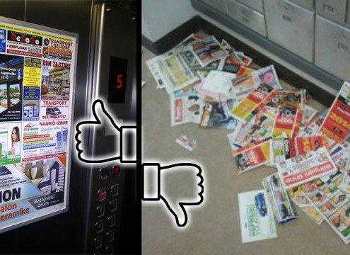 deljenje-flajera-lift-reklama