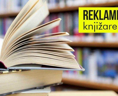 kako reklamirati knjizaru