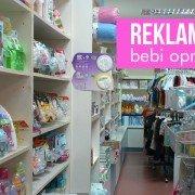Kako reklamirati prodavnicu bebi opreme