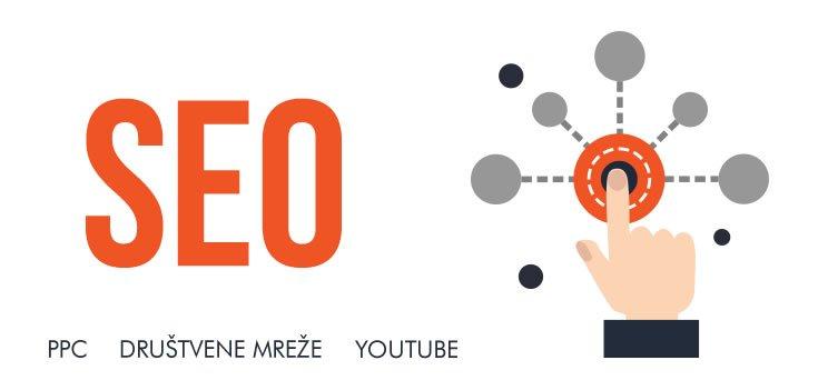 Seo i internet marketing