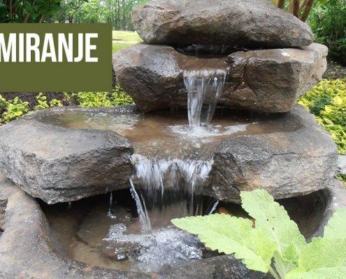 kako reklamirati prodaju fontana