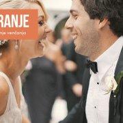 kako reklamirati agenciju za organizovanje venčanja
